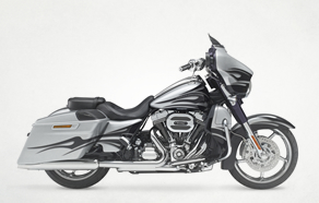 CVO Custom Vehicle Operation